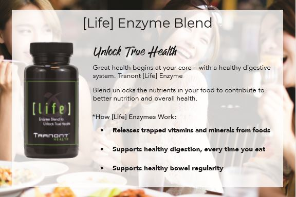 Life Enzyme Blend